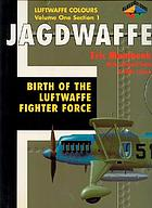 Jagdwaffe : Luftwaffe colours