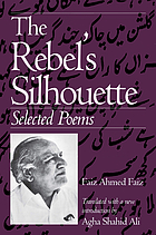 The rebel's silhouette : selected poems