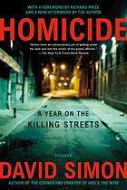 Homicide : a year on the killing streets