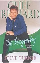 Cliff Richard : the biography