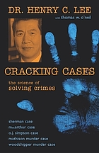 Cracking cases : the science of solving crimes