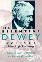 The essential Dewey