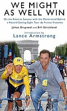 On the road to success with the mastermind behind a record-setting eight Tour de France victories