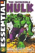 The essential Hulk