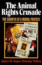 The animal rights crusade : the growth of a moral protest