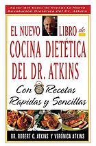 El nuevo libro de cocina dietética del Dr. Atkins