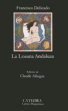 Retrato de la Lozana andaluza