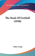 The book of foot-ball