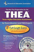The best test preparation for the THEA