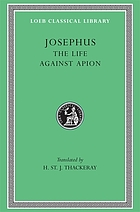 Josephus in nine volumes