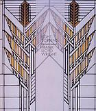 Light screens : the leaded glass of Frank Lloyd Wright