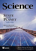 Science magazine's state of the planet, 2008-2009