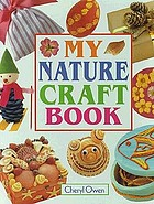 My nature craft book