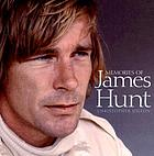 Memories of James Hunt