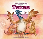 Lucy Goose goes to Texas