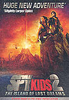 Spy kids 2 : the island of lost dreams