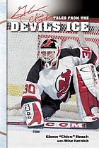 Tales from the Devils ice