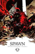 Spawn. origins collection