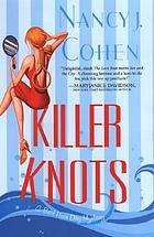 Killer knots : a bad hair day mystery