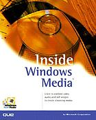 Inside Windows media