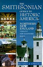 The Smithsonian guides to historic America