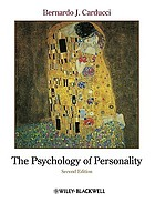 The psychology of personality : viewpoints, research, and applications