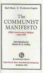 The Communist manifesto : annotated text