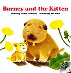 Barney and the kitten