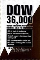 Dow 36,000