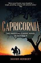 Capricornia : a novel