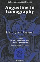 Augustine in iconography history and legend