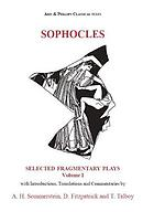 Sophocles : selected fragmentary plays