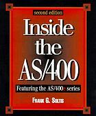 Inside the AS/400 : featuring the AS/400e series