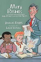 Math rashes and other classroom tales