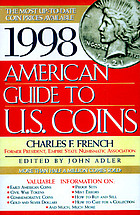 1998 American guide to U.S. coins