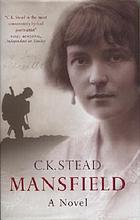 Mansfield : a novel