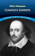 Listen & read Shakespeare's sonnets