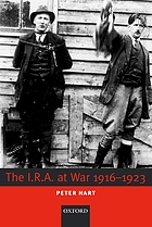 The I.R.A. at war, 1916-1923