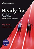 Ready for CAE suitable for the updated CAE exam