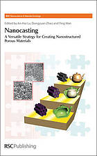 Nanocasting : a versatile strategy for creating nanostructured porous materials