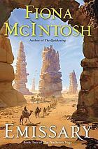 Emissary : book two of the Percheron saga