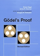 Gödel's proof