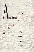 Ariadne's thread : story lines