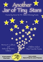 Another jar of tiny stars : poems by more NCTE award-winning poets : children select their favorite poems