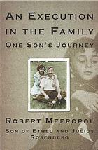 An execution in the family : one son's journey