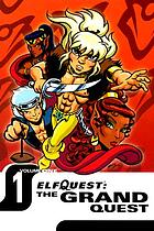 ElfQuest : the grand quest