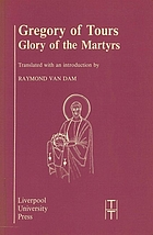 Glory of the martyrs