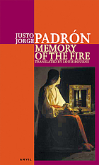 Memory of the fire : selected poems, 1989-2000