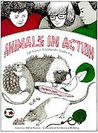 Animals in action : teacher's guide