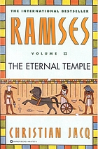 Ramses. Volume II, The eternal temple
